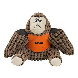 Koiran lelu pehmolelu bomber gorilla