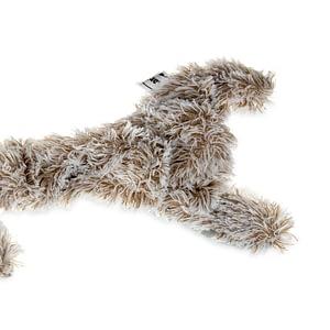 Koiran lelu jäniksen raato mini