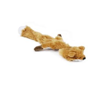 Koiran lelu ketun raato mini
