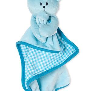 Koiran lelu pehmoriepu sininen koiran pennulle