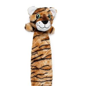 Koiran Lelu raatolu villieläin tiikeri 53cm