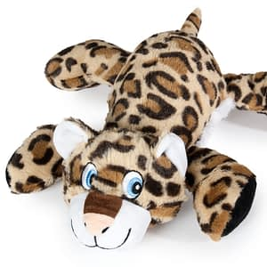 Koiran Lelu Villieläin Leopardi 28cm