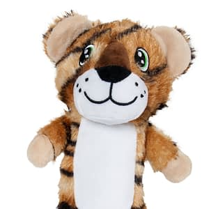 Koiran Lelu Villieläin Tiikeri 23cm