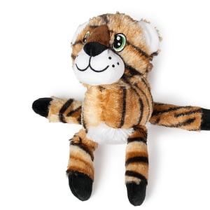 Koiran Lelu Villieläin Tiikeri 25cm