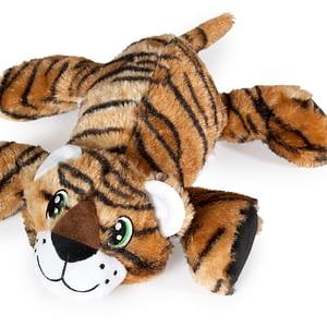 Koiran Lelu Villieläin Tiikeri 28cm