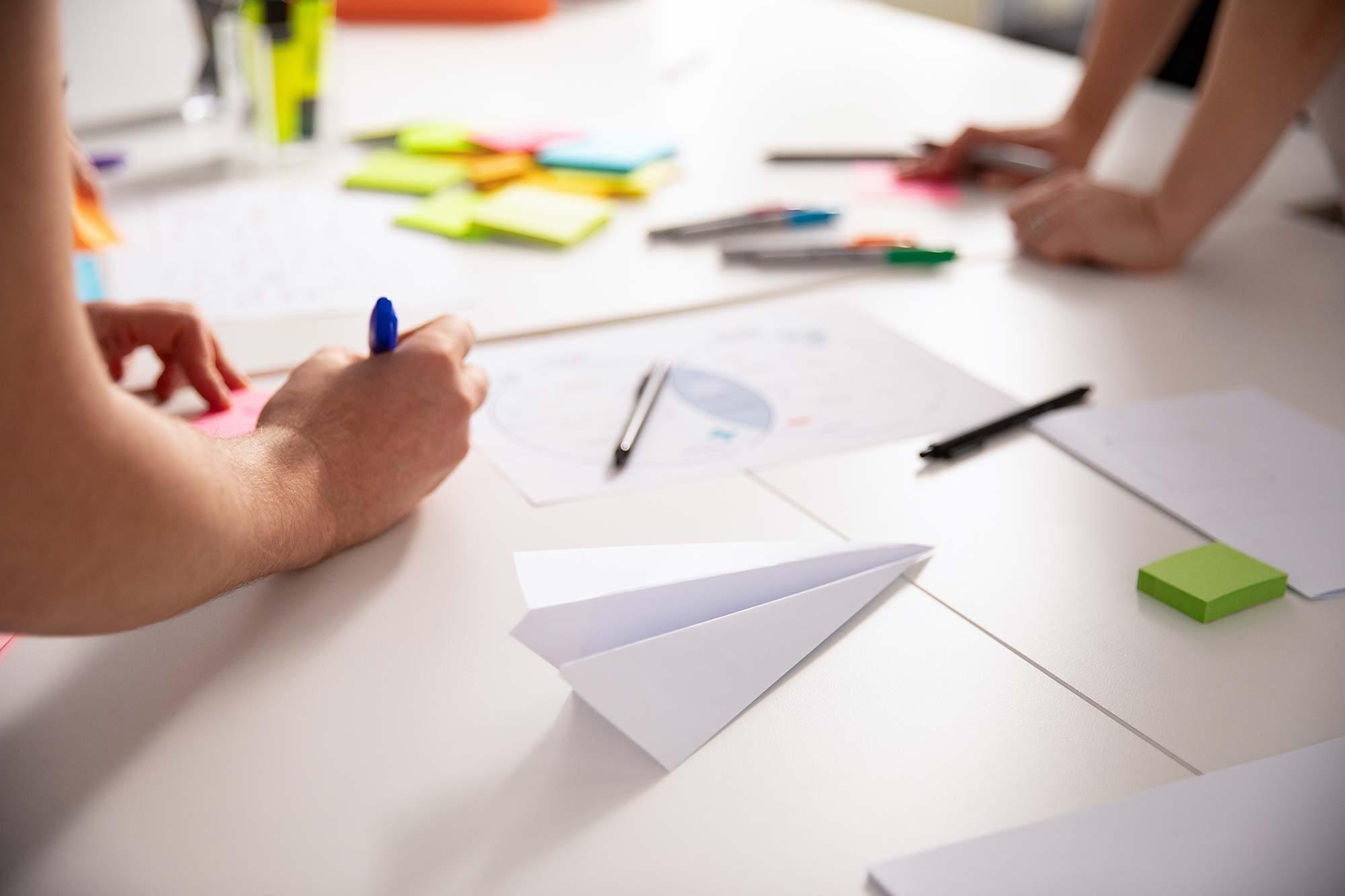 Innovointi Link Design 2