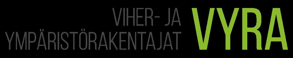 VYRA Logo