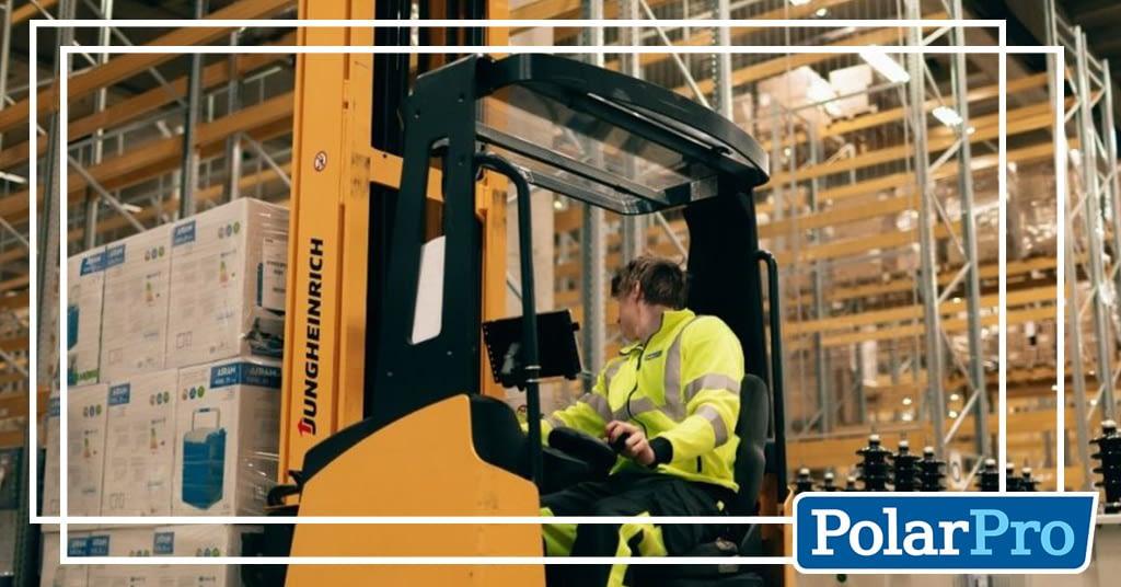 You are currently viewing PolarPro tarjoaa työntekijöilleen monenlaisia mahdollisuuksia