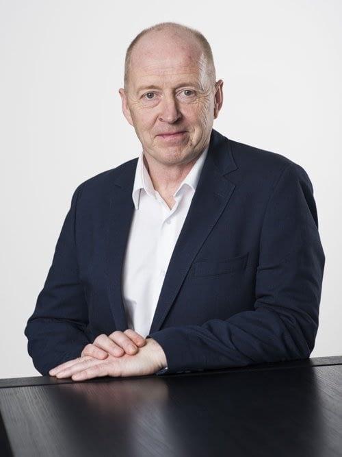 Jarmo Nurmi - Myyntipäällikkö - PolarPro