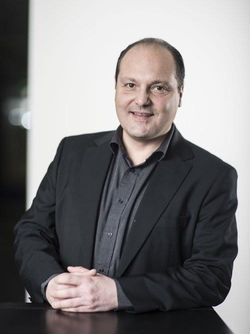 Zoran Tomic - Business Development Director - PolarPro