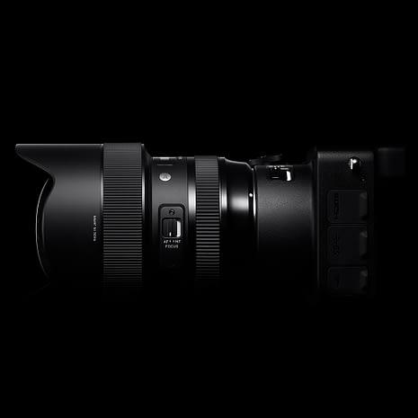 SIGMA 14 24mm F2.8 DG HSM | A Design 2