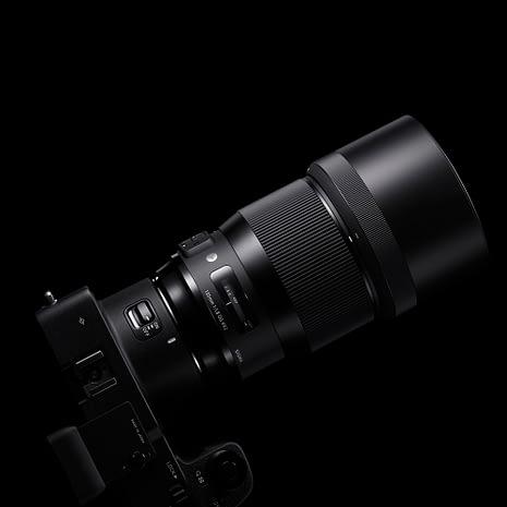 SIGMA 135mm F1.8 DG HSM | A Design 3