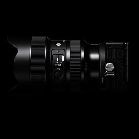 SIGMA 14 24mm F2.8 DG DN   A Design 3