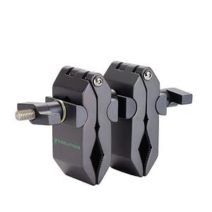 Python double clamp