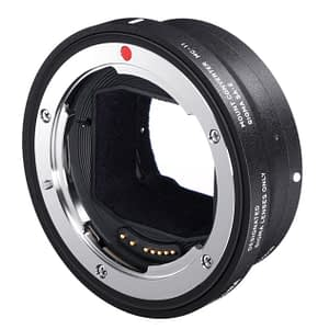 Sigma MC-11 Canon EF - Sony E-Mount adapteri