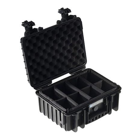 Kova kameralaukku