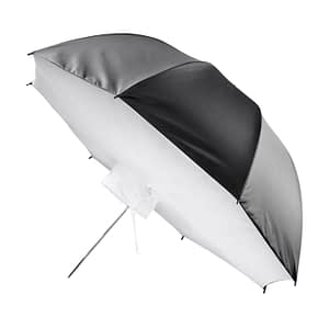 Walimex 109cm sateenvarjo softbox