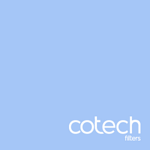 Cotech Half CT Blue