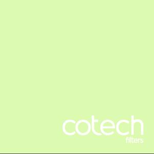 Cotech Half Plus Green