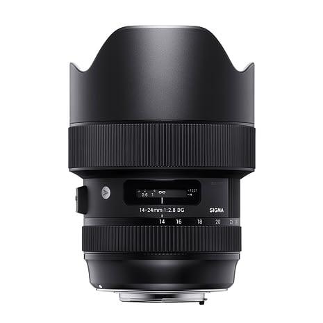 SIGMA 14 24mm F2.8 DG HSM | A Vertical