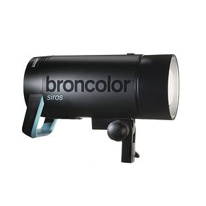 Broncolor Siros 400 Salamalaite
