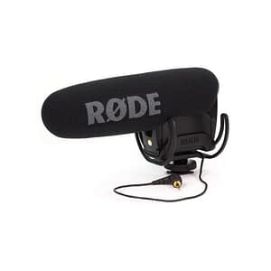 Rode Videomic Rycote Pro Mikrofoni
