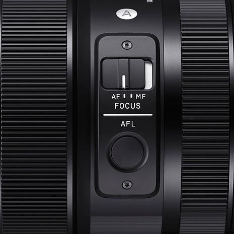 SIGMA 14 24mm F2.8 DG DN   A Switch