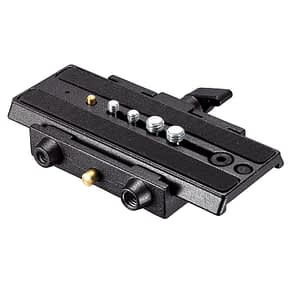 MANFROTTO Pikaliitin Adapter Video 357