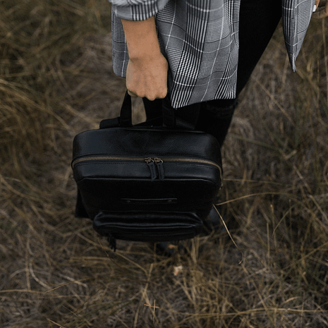 The Compass Backpack