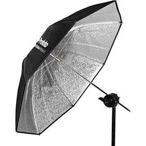 "Profoto Umbrella Shallow Silver S (85cm/33"")"