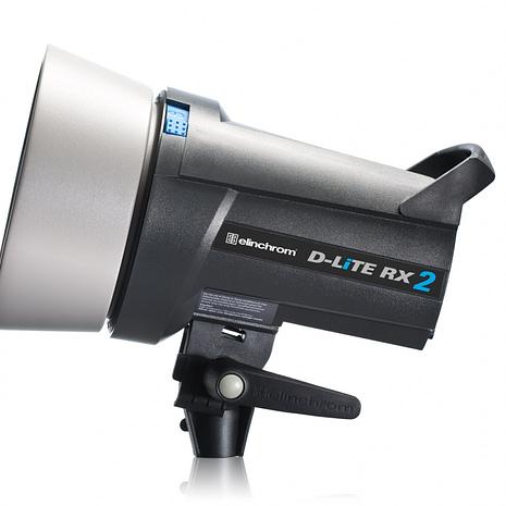 Elinchrom D-Lite RX 2 Studiosalamalaite