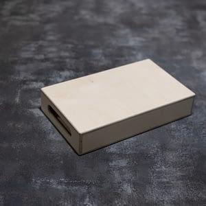 Apple Box, half