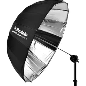 "Profoto Umbrella Deep Silver S (85cm/33"")"