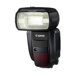 Canon Speedlite 600EX-RT Salamalaite
