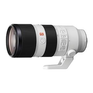 Sony FE 70-200 F2.8 GM OSS Zoom objektiivi