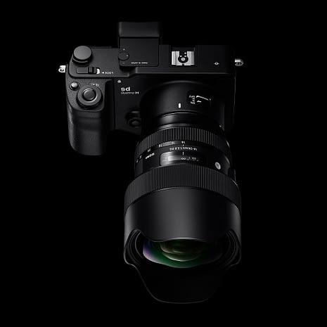 SIGMA 14 24mm F2.8 DG HSM | A Design 1