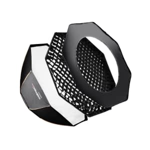 Walimex Pro Octagon Plus 150cm, Softbox-setti