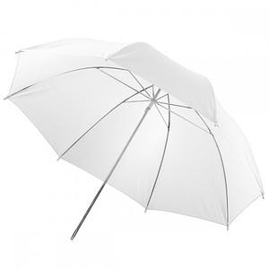 Walimex Translucent Umbrella white, 84cm
