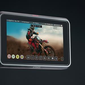 Atomos Ninja V monitori-tallennin