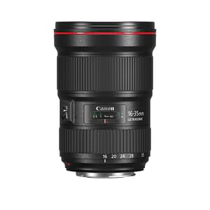 Canon EF 16-35mm f/2.8L III USM objektiivi