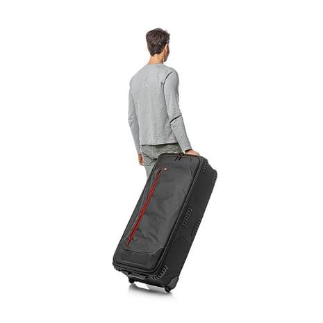 Valaisinlaukku
