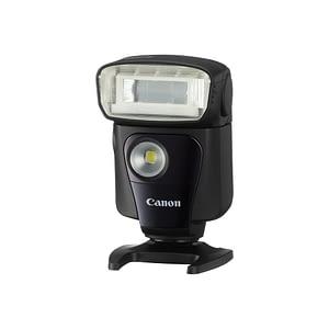 Canon Speedlite 320EX Salamalaite