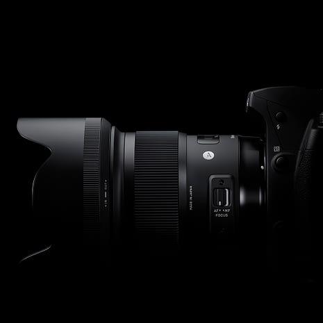 SIGMA 50mm F1.4 DG HSM   A Design 2