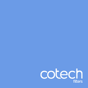 Cotech Full CT Blue