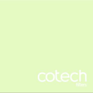 Cotech Quarter Plus Green