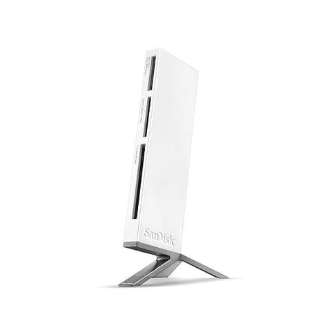SanDisk ImageMate All-in-One USB 3.0 kortinlukija