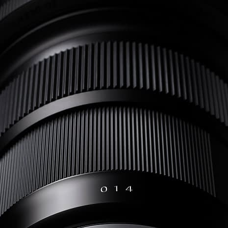 SIGMA 50mm F1.4 DG HSM   A Design 1