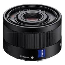 Zeiss Sonnar T* FE 35mm F2.8 ZA Sony