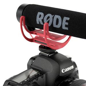 Rode Videomic Go mikrofoni