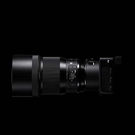 SIGMA 135mm F1.8 DG HSM | A Design 2
